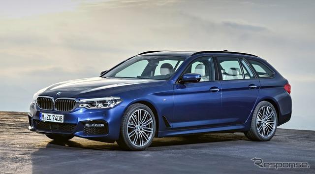 【新型BMW 5シリーズセダン最新情報】 年フルモデルチェンジの価格や性能と発売日   MOBY [モビー]