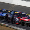 【SUPER GT】日産が2017年の体制を発表…GT500クラスの3メーカー陣容、出揃う 画像