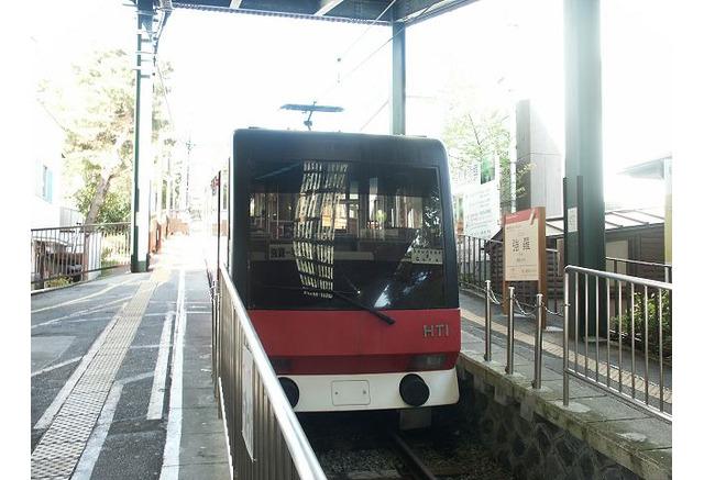 鉄道 運用 登山 箱根