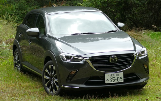 マツダ CX-3 XD L Package 2WD 6ECーAT