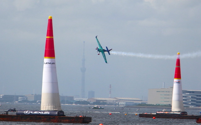 RED BULL AIR RACE CHIBA 2019/Round of 8/FINAL 4
