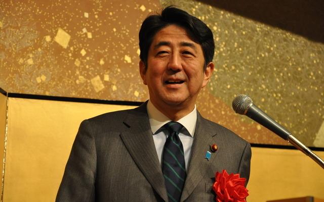 安倍首相辞任  [963243619]->画像>12枚