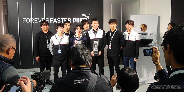 Porsche Esports Racing Japan Special Stage2019