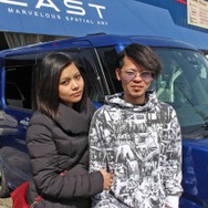car audio newcomer! DAIHATSU WAKE(オーナー・峯 義貴さん) by EAST 前編
