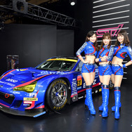 SUBARU BRZ GALS BREEZE 2019(東京オートサロン2019)