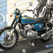 DREAM CB750FOUR