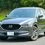 マツダ CX-5 XD Exclusive Mode 4WD 6AT