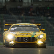 [鈴鹿10時間]2位の#999 Mercedes-AMG Team GruppeM Racing
