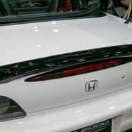 S2000 20th Anniversary Prototype(東京オートサロン2020)