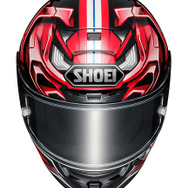 SHOEI X-Fourteen AERODYNE
