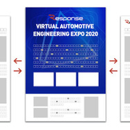 Response VIRTUAL AUTOMOTIVE ENGINEERING EXPO 2020