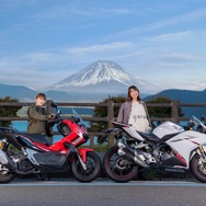 HondaGO BIKE RENTAL