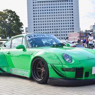 EXCITING PORSCHE