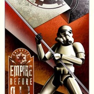 「Empire Before All」Mike Kungl