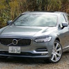 ボルボ S90 T6 AWD Inscription