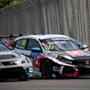 FIA WTCR Race of Moroccoレースシーン