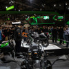 カワサキ Ninja H2 SX SE+(EICMA 2018) (c) Getty Images